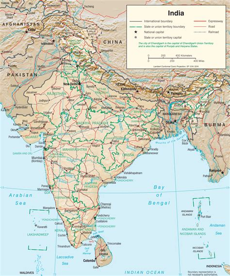 india political map images 100 india maps districts of india india districts