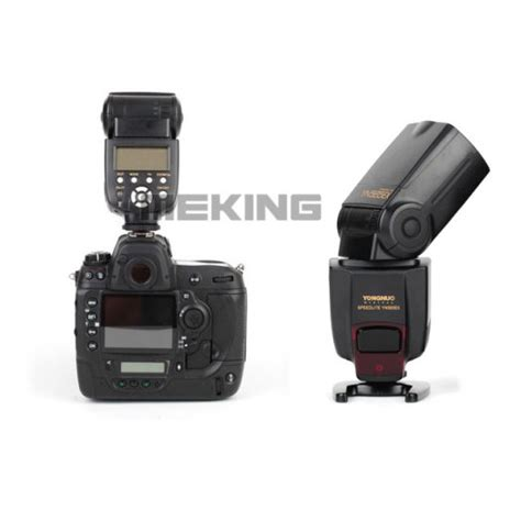 Yongnuo 565ex Nikon yongnuo yn 565ex speedlight for nikon and other digital cameras for sale in kildare from