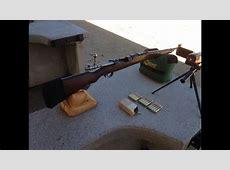 8mm Mauser Ammo Test & Range Report - YouTube Mauser 8mm
