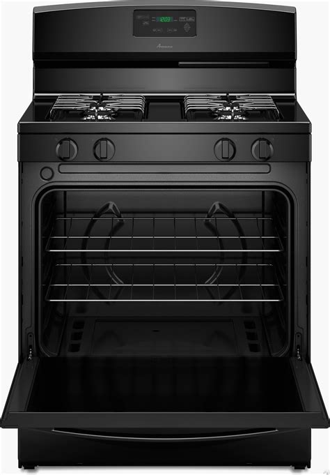 Broiler Drawer Oven by Amana Agr5330b 30 Quot Freestanding Gas Range With 4 Sealed