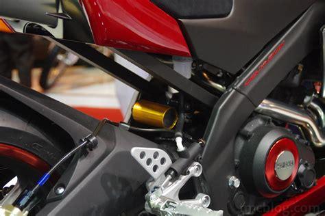 Alarm Buat Motor Vixion prototype vixion berfairing t rexton motorcycle