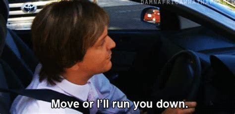 Summer Heights High Memes - road rage on tumblr