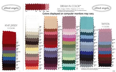 alfred angelo colors alfred angelo color swatch for lilac
