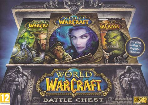 Pc Original World Of Warcraft Battle Chest 1 world of warcraft battle chest pc price in india