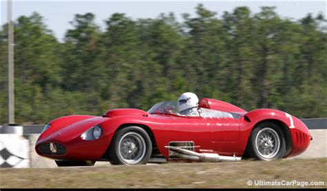 old maserati race car maserati 450s from fine sports cars