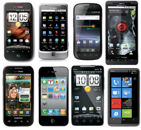 best of 2010 which phone is the best of 2010 popsugar tech