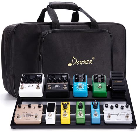 best powered pedalboard the best powered unpowered pedalboards 2018 gearank
