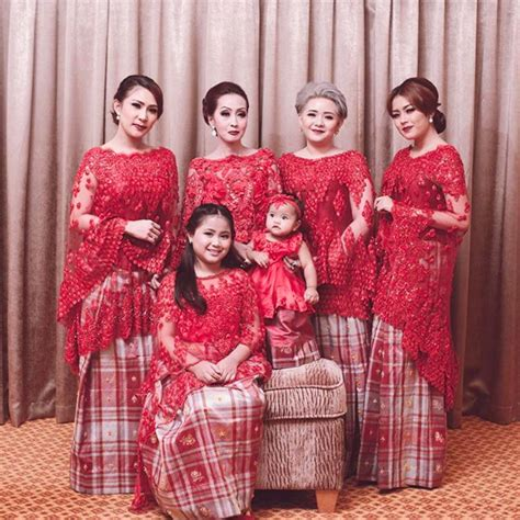 Sewa Baju Bodo Di Jakarta the serene baju bodo by svarna by ikat indonesia didiet maulana bridestory