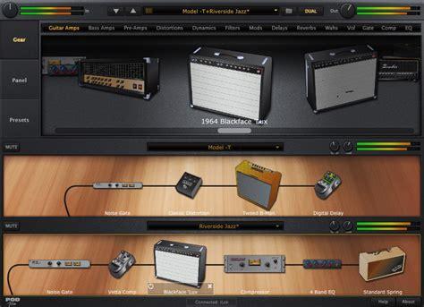 Line6 Studio Gx line 6 pod studio gx zikinf