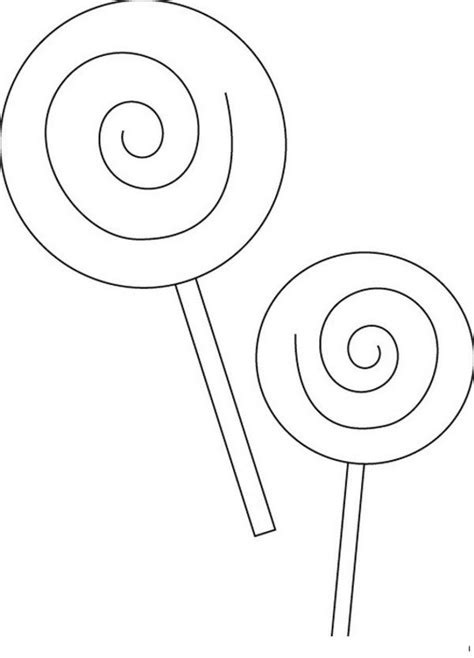 lollipop coloring pages lollipop coloring pages coloring home