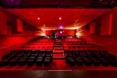 Sinensa Teh the electric cinema