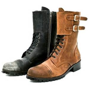 shoes vintage biker boots 20 for only 199 00
