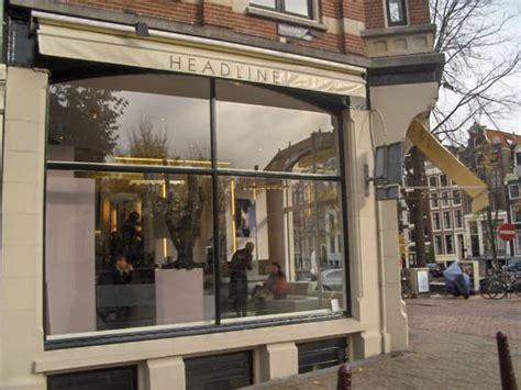 Kapsalon Amsterdam by Kapsalon Headline Hair Salons Amsterdam Noord