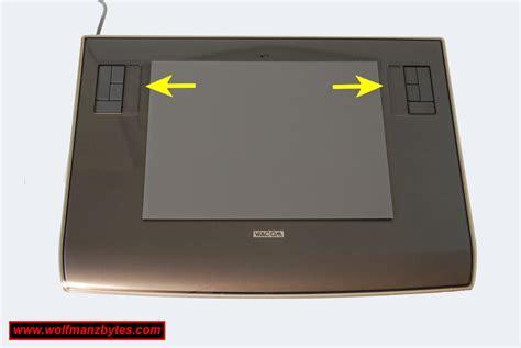 drive wacom drivers for wacom tablet