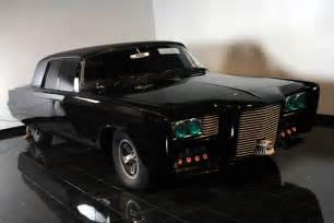 meet the green hornet s original black autoblog