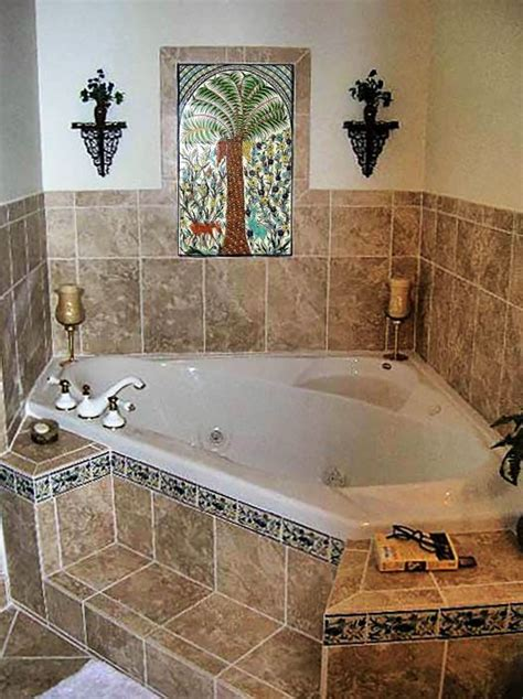 bathroom tile design ideas tile murals balian tile studio