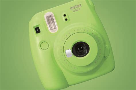 instax mini the instax mini 9 is fujifilm s instant photograph
