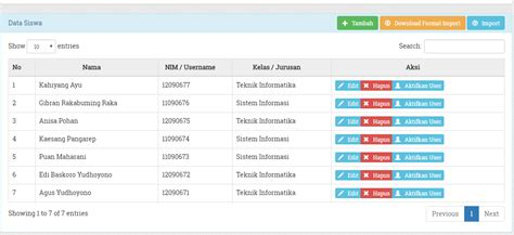 code source codeigniter download source code aplikasi ujian online codeigniter v2
