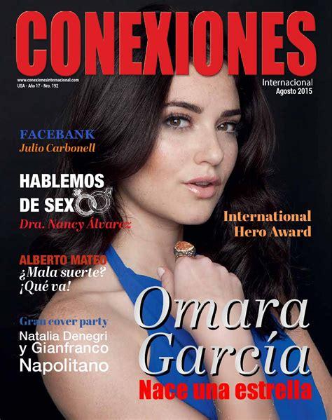 nancy garcia mcallen tx cover conexiones 2015 by conexiones internacional issuu