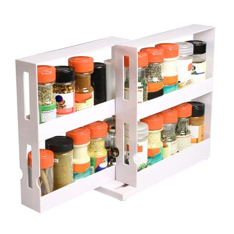 Best Price On On The Shelf by The Best 28 Images Of Swivel Store Portable Spice Shelf