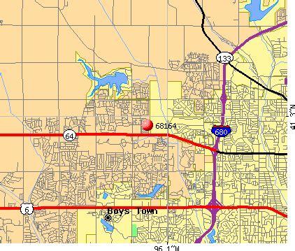 Omaha Ne Zip Code Map by Omaha Nebraska Zip Codes Free Download Programs