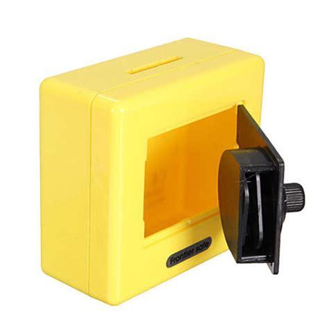 piggy bank safe box combination lock money box code safe coins