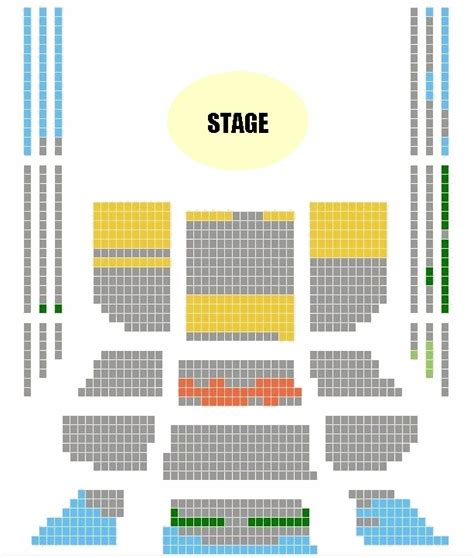 concert hall opera house seating plan beijing ncpa concert hall seating plan seating chart and map