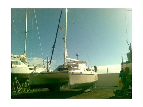 rayvin catamaran for sale catamaran rayvin 30 in barcelona catamarans sailboat