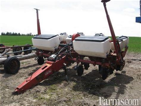 No Till Planters For Sale by White 5100 4 Row No Till Corn Planter For Sale Farms