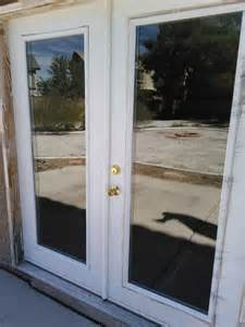 Replacing Patio Door Glass Sliding Glass And Door Glass Replacement Cut Rate Glass