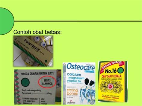 Obat Ctm by Farmakologi Obat Dan Penggolongannya