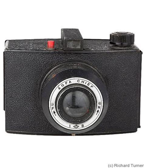 Agfa Ansco Chief Price Guide Estimate A Camera Value