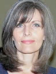 going gray gracefully from brunette hair color ideas for brunettes going gray bing images