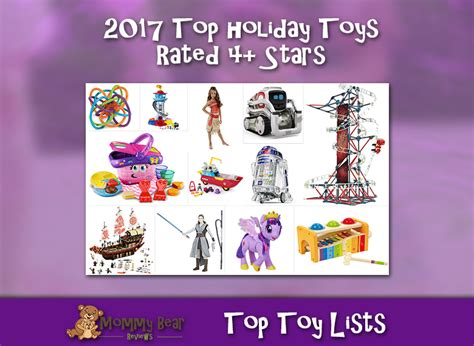 top christmas gifts for kids under 4 2017 top 100 gifts for reviews