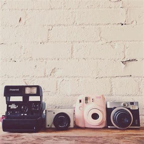 camera wallpaper pinterest cameras i want that fuji polaroid the pastel one