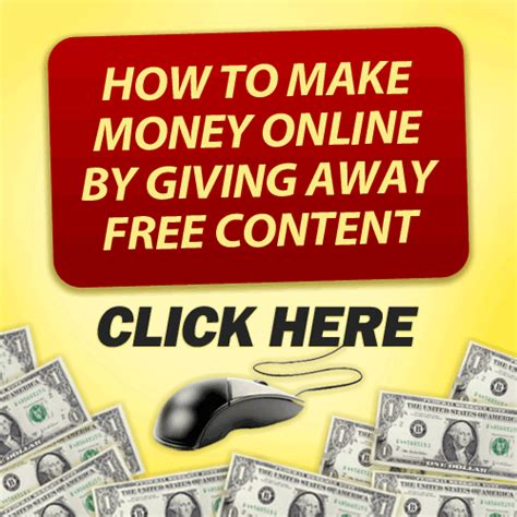 Make Money Selling Online - make money online without selling ebusiness live