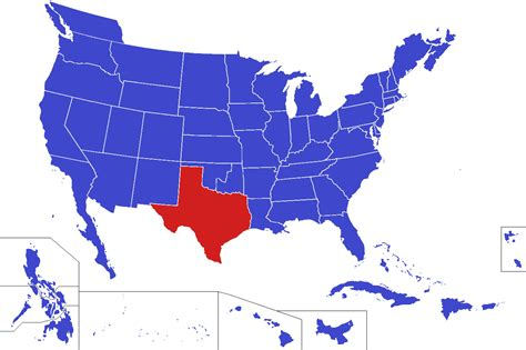 united states map texas texas alternity alternative history