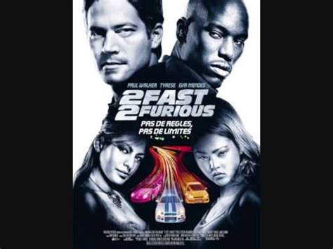 fast and furious end song end credits music from the movie quot 2 fast 2 furious quot youtube