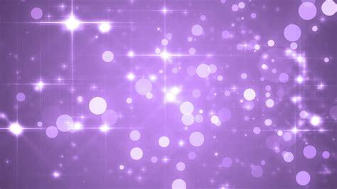 Purple Rays Of Light Behind Sparkling Spheres Bokeh Free Twinkle Purple Backgrounds