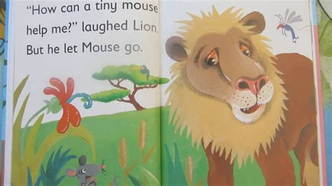 the and the mouse picture book the and the mouse story book for
