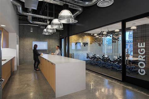 a look inside pandora s new seattle office