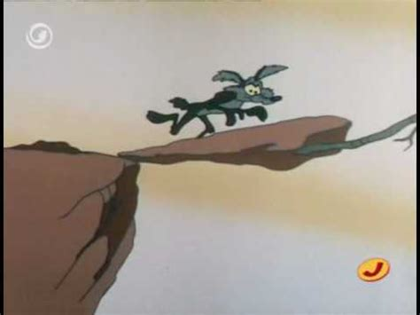 funny coyote road runner funny scene of road runner and coyote youtube