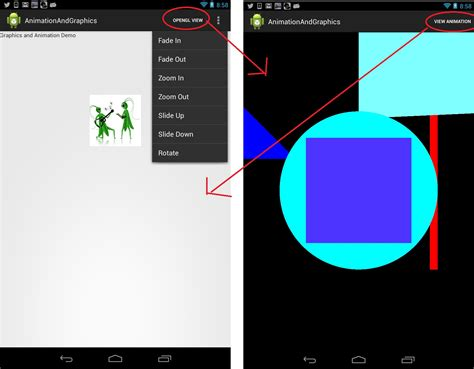 android animate layout height change article 11 beginner s guide to android animation