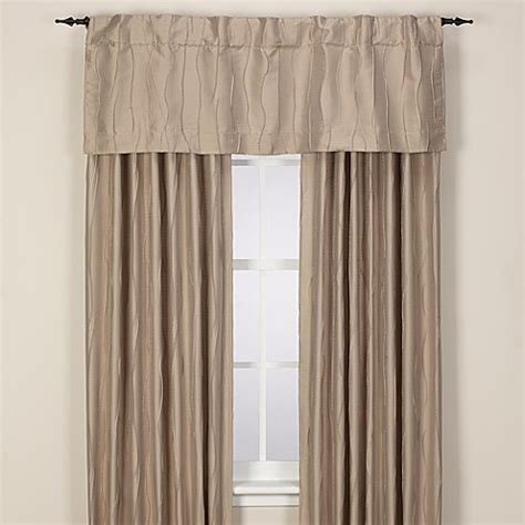 what are back tab panel curtains venice rod pocket back tab window curtain panel and