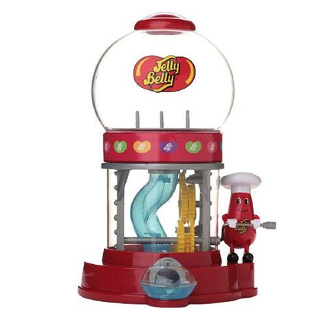 Gift Card Buy Back Machine - new jelly belly mr jelly belly bean machine candy vending dispenser sle ebay