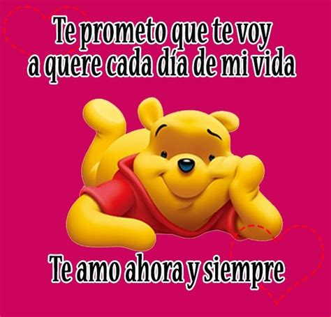 imagenes de amistad de winnie pooh con frases winnie pooh im 225 genes tarjetas frases dulces y mensajes