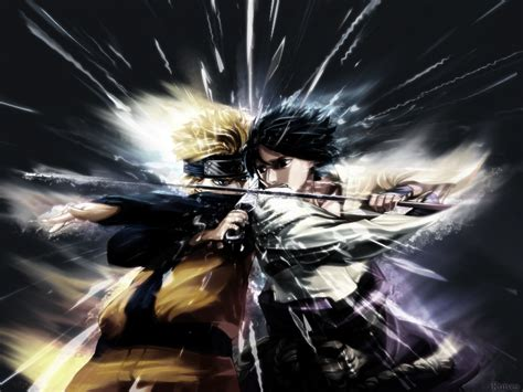 wallpaper keren naruto 3d wallpaper keren special naruto vs sasuke wallpaper