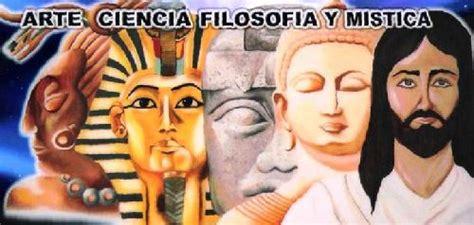 filosofia y mistica del gnosis conocimineto del hombre nuevo