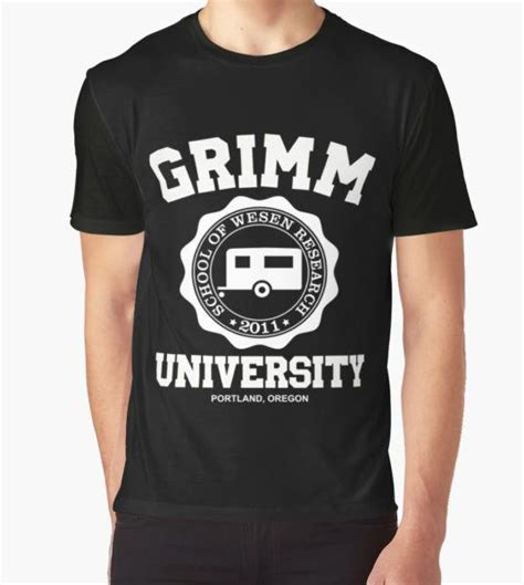 Graphic 19 Tshirt 19 awesome grimm t shirts teemato