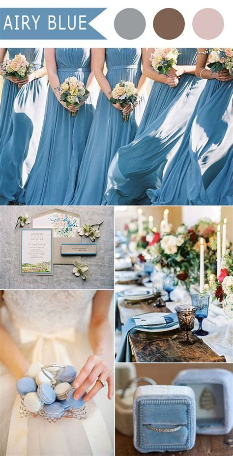 17 Best ideas about Blue Fall Weddings on Pinterest   Navy